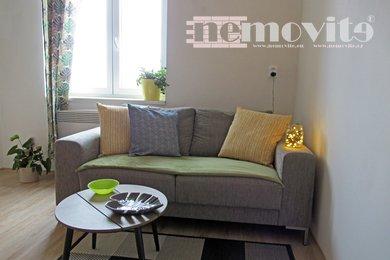 Pronájem, Byty 1+1, 40m² - Hradec Králové - Pražské Předměstí, Ev.č.: 02130