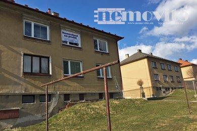 Prodej, Byty 2+1, 60m² - Prachovice, Ev.č.: 02131