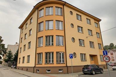Prodej, Byty 1+1, 45m² - Úpice, Ev.č.: 02152