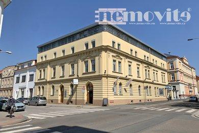 Pronájem, Byty 2+kk, 54m² - Hradec Králové - Pražské Předměstí, Ev.č.: 02158