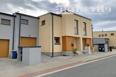 Pronájem, Rodinné domy, 137m² - Hradec Králové, Ev.č.: 02159