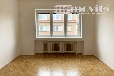 Pronájem, Byty 3+1, 72m² - Hradec Králové - Pražské Předměstí, Ev.č.: 02191