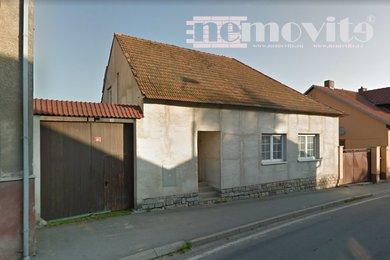 Prodej, Rodinné domy, 110m² - Horní Cerekev, Ev.č.: 02195