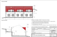 Rodinný dům 4+kk, novostavba, Hluboké Mašůvky