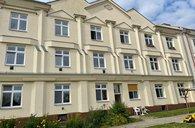 Prodej cihlového bytu 3+1, ul. Jarošova