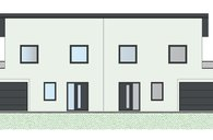 Rodinný dům 4+kk, 2 koupelny, garáž, zahrada