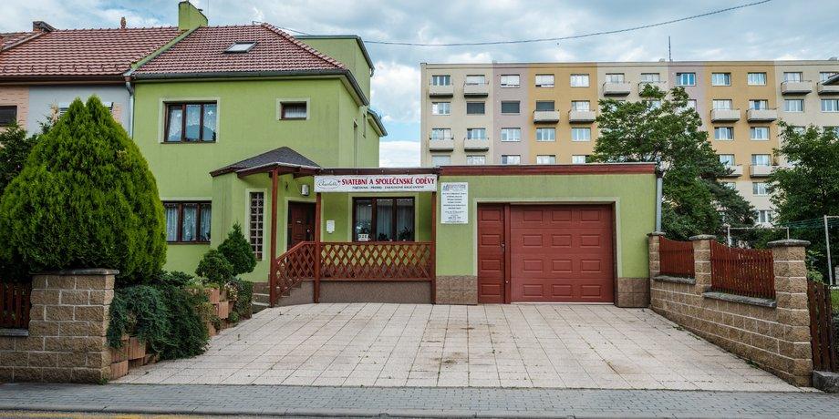 Sale of family house 186 m², land 432 m², Brno - Štýřice