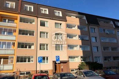 Prodej, Byty 3+1, 80m² - Přerov I-Město, Ev.č.: 00096