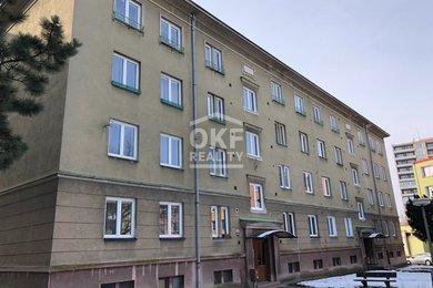 Prodej, Byty 2+1, 62m² - Přerov I-Město, Ev.č.: 00121