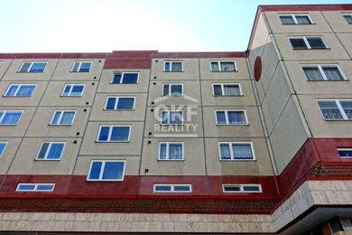 Prodej, Byty 2+1, 44m² - Přerov, Ev.č.: 00125