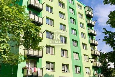 Prodej, Byty 3+1, 72m² - Hranice, Ev.č.: 00145