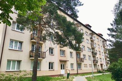 Prodej, Byty 2+1, 51m² - Hranice, Ev.č.: 00147