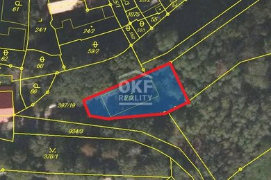Prodej, Ostatní pozemky, 492m² - Kokory, Ev.č.: 00148