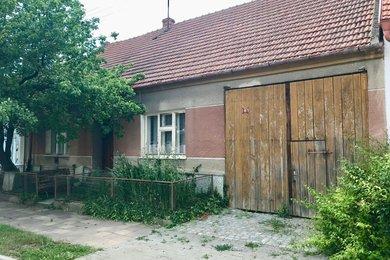 Prodej, Rodinné domy, 167m² - Brumovice, Ev.č.: 00149