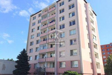 Prodej, Byty 2+1, 52m² - Kojetín, Ev.č.: 00019-1