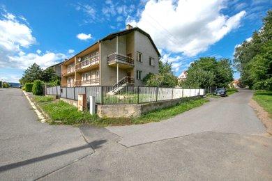 Prodej, Rodinné domy, 280m² - Moravská Třebová, Ev.č.: 00165