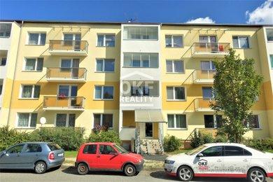 Prodej, Byty 2+1, 61m² - Olomouc, Ev.č.: 00166
