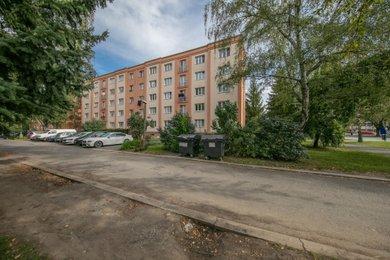 Prodej, Byty 2+1, 53m² - Přerov, Ev.č.: 00167