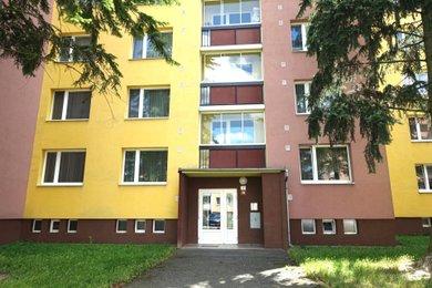 Prodej, Byty 3+1, 74m² - Přerov, Ev.č.: 00173