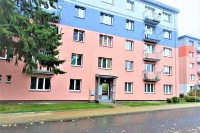 Prodej, Byty 3+1, 60m² - Valašské Meziříčí, Ev.č.: 00182