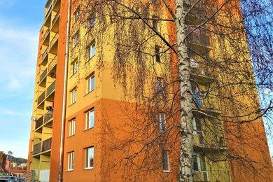 Prodej, Byty 3+1, 65m² - Rožnov pod Radhoštěm, Ev.č.: 00183