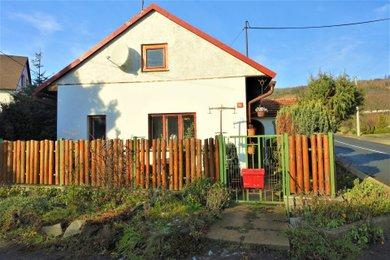 Prodej, Rodinné domy, 156m² - Milenov, Ev.č.: 00186