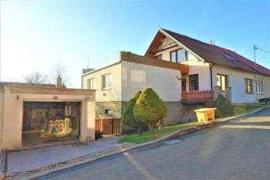 Prodej, Rodinné domy, 300m² - Bojkovice, Ev.č.: 00189