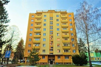 Prodej, Byty 3+1, 64m² - Rožnov pod Radhoštěm, Ev.č.: 00193