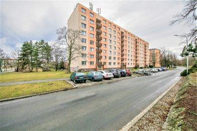 Prodej, Byty 2+1, 64m² - Prostějov, Ev.č.: 00196