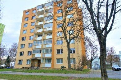Prodej, Byty 3+1, 70m² - Přerov, Ev.č.: 00199