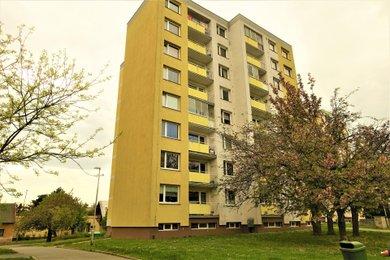 Pronájem, Byty 3+1, 63m² - Lipník nad Bečvou I-Město, Ev.č.: 00205