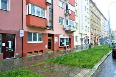 Pronájem, Obchodní prostory, 85m² - Olomouc - Hodolany, Ev.č.: 00209