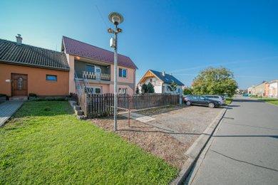 Prodej, Rodinné domy, 200m² - Troubky, Ev.č.: 00216