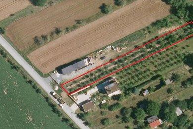 Prodej, Pozemky pro bydlení, 1873m² - Osek nad Bečvou, Ev.č.: 00217
