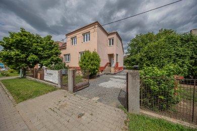 Prodej, Rodinné domy, 166m² - Horní Moštěnice, Ev.č.: 00218