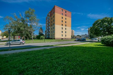Prodej, Byty 3+1, 74m² - Přerov I-Město, Ev.č.: 00224