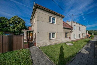 Prodej, Rodinné domy, 200m² - Žákovice, Ev.č.: 00226