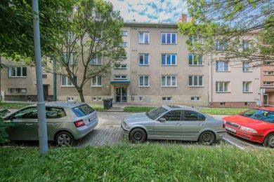 Prodej, Byty 3+kk, 71m² - Brno - Židenice, Ev.č.: 00227