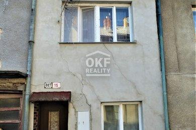 Prodej, Rodinné domy, 122m² - Lipník nad Bečvou I-Město, Ev.č.: 00229