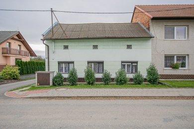 Prodej, Rodinné domy, 123m² - Věrovany, Ev.č.: 00232