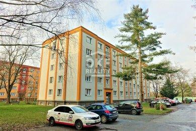 Prodej, Byty 2+1, 57m² - Přerov I-Město, Ev.č.: 00242