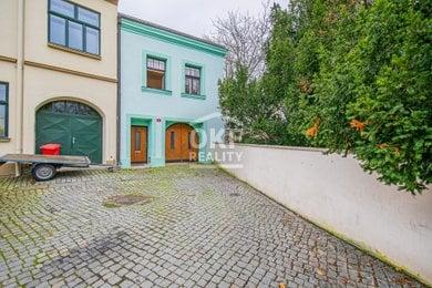 Prodej, Rodinné domy, 250m² - Přerov I-Město, Ev.č.: 00243