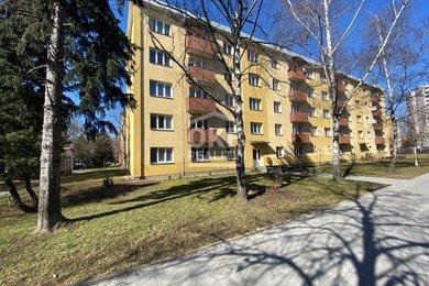 Prodej, Byty 3+1, 61m² - Přerov, Ev.č.: 00249