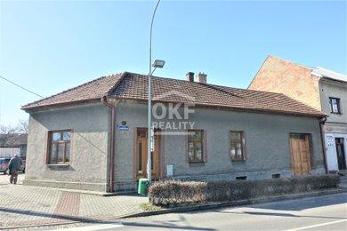 Prodej, Rodinné domy, 130m² - Bystřice pod Hostýnem, Ev.č.: 00254