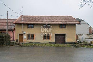 Prodej, Rodinné domy, 150m² - Bohdalice-Pavlovice, Ev.č.: 00255