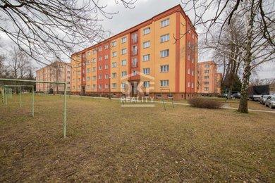 Prodej, Byty 2+1, 69m² - Přerov I-Město, Ev.č.: 00257