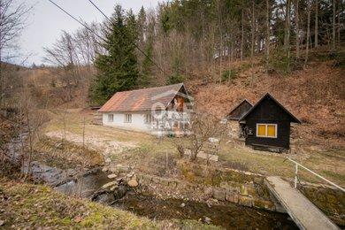 Prodej, Chalupa, 73m² - Prostřední Bečva, Ev.č.: 00258