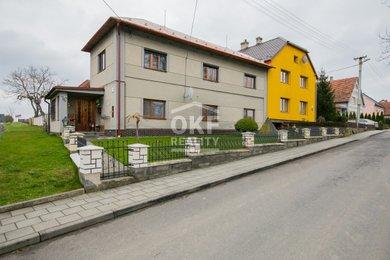 Prodej, Rodinné domy, 181m² - Žákovice, Ev.č.: 00261