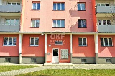 Pronájem, Byty 2+1, 55m² - Lipník nad Bečvou I-Město, Ev.č.: 00263