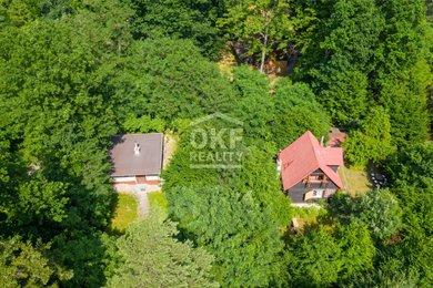 Prodej, Chata, 45m² - Holešov - Žopy, Ev.č.: 00273